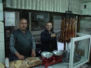 Ali Büryan Salonu - Siirt (2007) - 6 o'clock in the morning