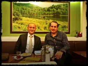 Me & Mr. Hızır