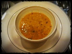 Alaca Çorbası / Alaca Soup
