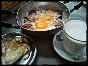 Breakfast - Kahvaltı
