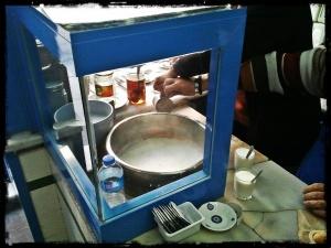 Hot Milk - Sıcak Süt