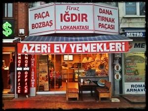 Firuz Iğdır Restaurant