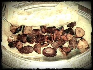 Keme Kebab